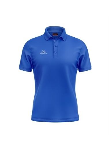 Kappa Polo T-Shirt Maltax  Mavi